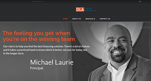 DLA Capital Partners