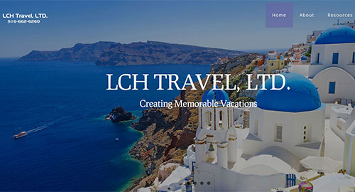 LCH Travel