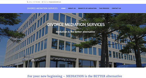 Divorce/Separation Mediation Services of Long Island