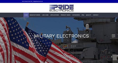 Pride Electronics