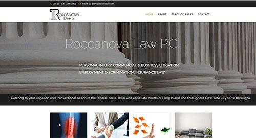Roccanova Law