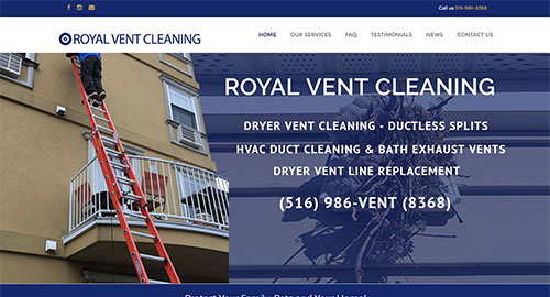 Royal Vent Cleaning