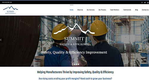 Summit Safety